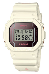 G-Shock Pigalle Limited Edition DW5600PGW-7