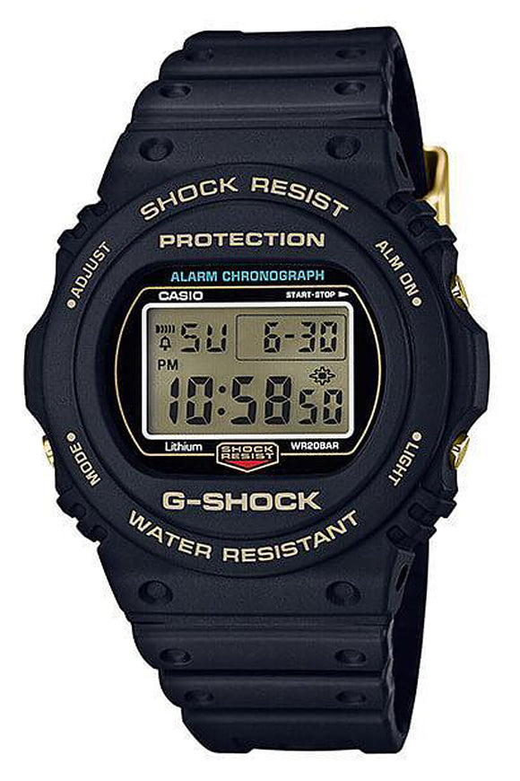 G-Shock 35th Anniversary Original Color DW5735D-1B