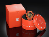 G-Shock x Dragon Ball Z Limited Edition GA110JDB-1A4