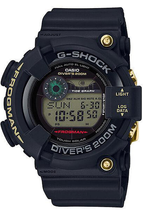 G-Shock 35th Anniversary Original Color GF8235D-1B