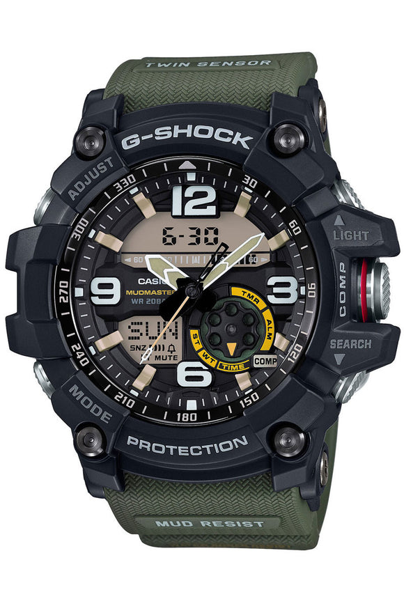 G-Shock Master Of G GG1000-1A3