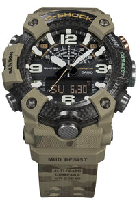 G-Shock Mudmaster GG-B100BA-1A Limited Edition
