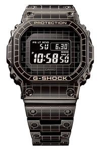 G-Shock Full Metal GMW-B5000CS-1
