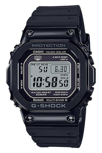 G-Shock Resin Band Black GMWB5000G-1