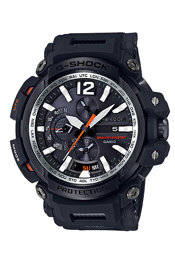 G-Shock Master Of G GPW2000-1A