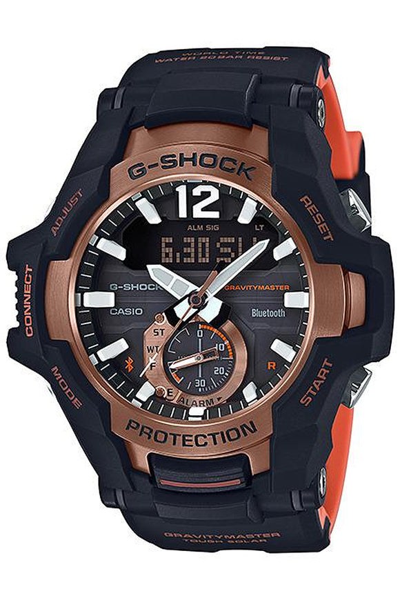 G-Shock Gravitymaster Connected GRB100-1A4 (Deposit)