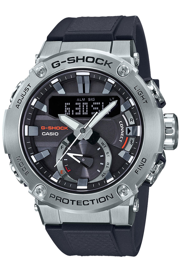 G-Shock G-Steel Carbon Core Guard GSTB200-1A