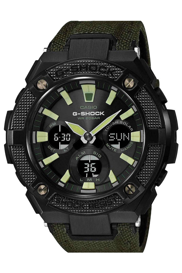 G-Shock G-Steel GSTS130BC-1A3