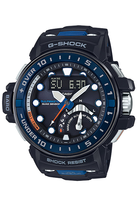 G-Shock Master Of G GWNQ1000-1A