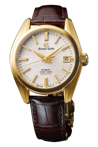 Grand Seiko Hi-Beat 36000 Special: SBGH266 Limited Edition (Deposit)