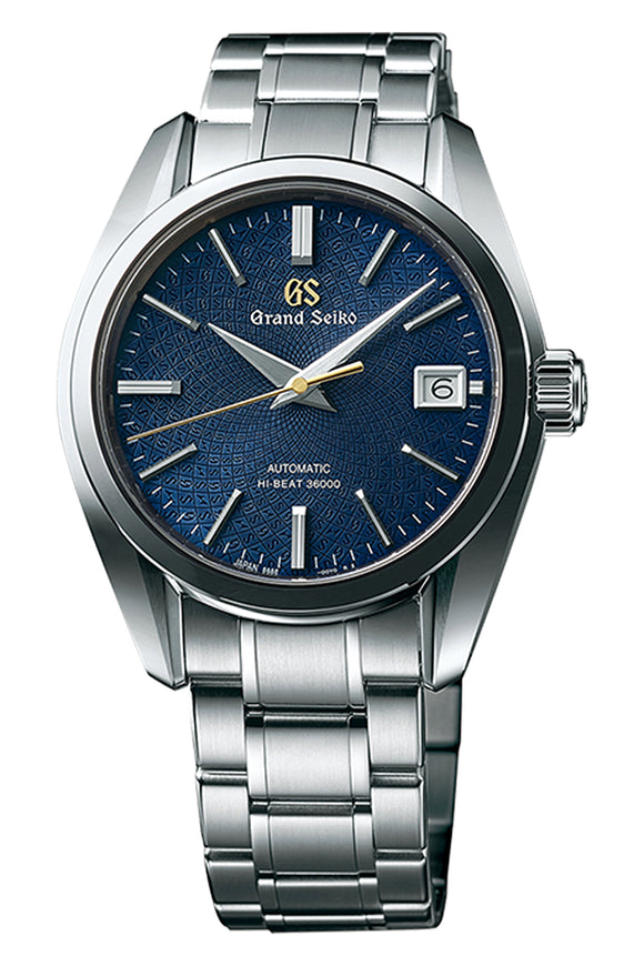 Grand Seiko Hi-Beat 36000 SBGH267 Limited Edition (Deposit)
