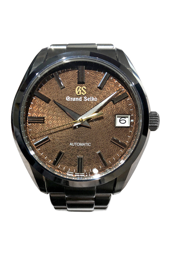 Grand Seiko SBGR311 Limited Edition (Deposit)