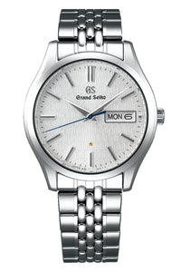 Grand Seiko SBGT241 25th Anniversary Limited Edition (Deposit)