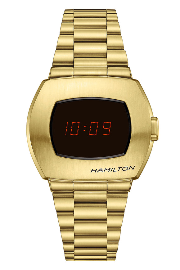 Hamilton PSR Digital Quartz H52424130