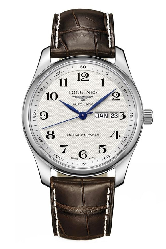 The Longines Master Collection L2.910.4.78.3 (Deposit)