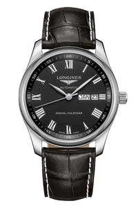 The Longines Master Collection L2.910.4.51.7 (Deposit)