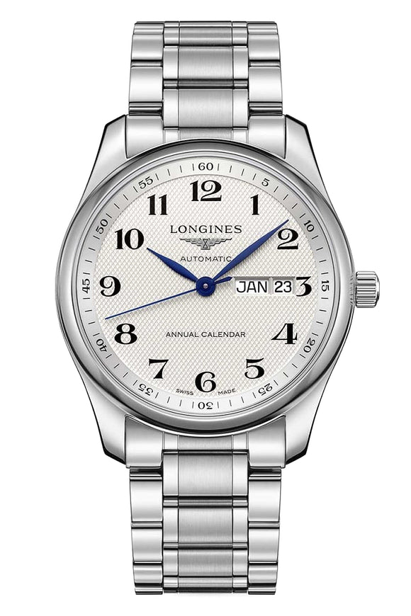 The Longines Master Collection L2.910.4.78.6 (Deposit)