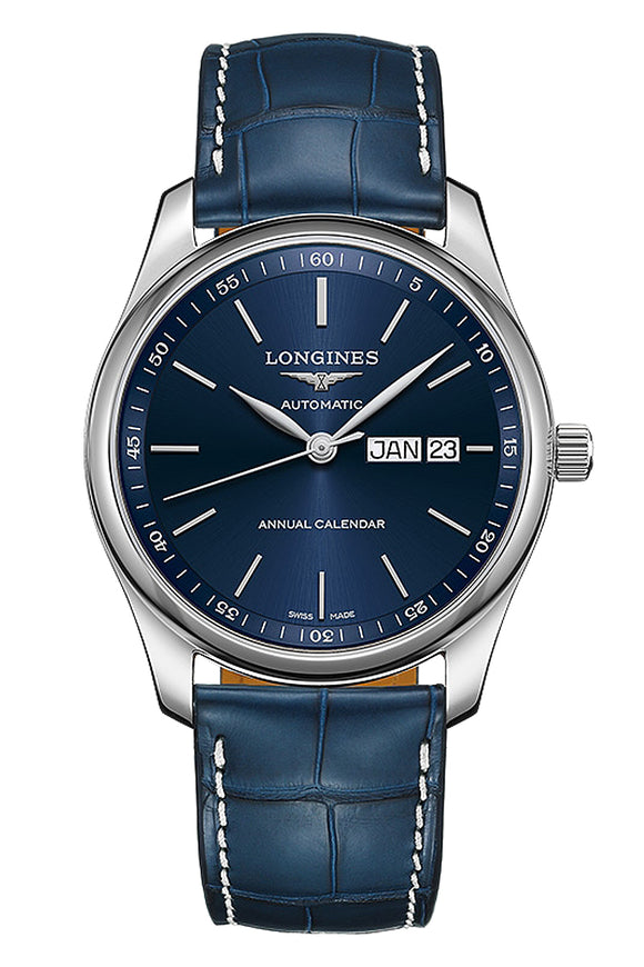 The Longines Master Collection L2.910.4.92.0 (Deposit)