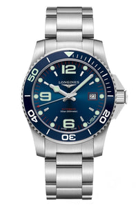 Longines Hydro Conquest L3.742.4.98.6