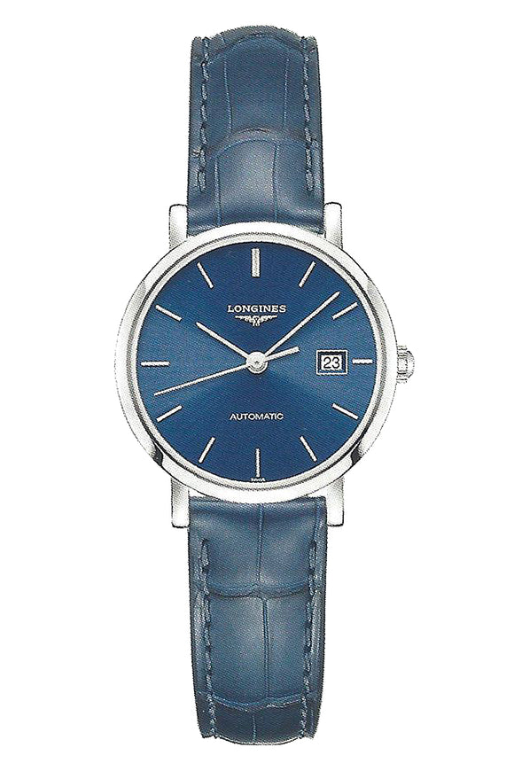 The Longines Elegant Collection L4.310.4.92.2 (Deposit)
