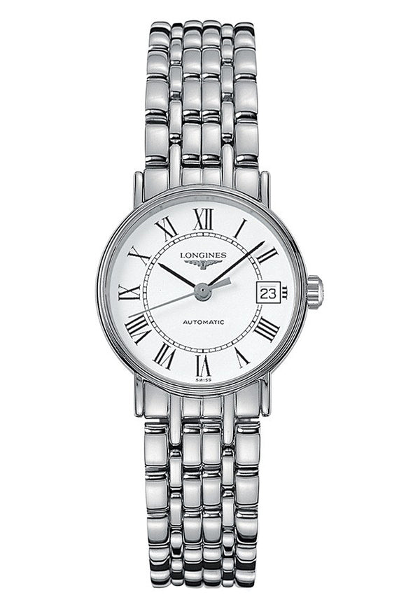 Longines  Presence 25mm Automatic L4.321.4.11.6