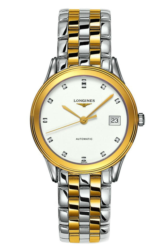 Longines Flagship 36mm L4.774.3.27.7