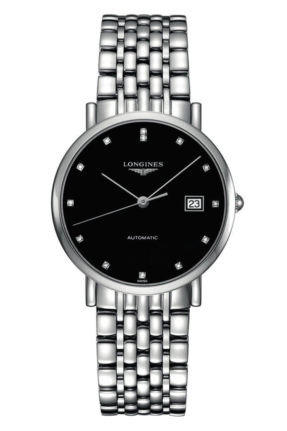 Longines Elegant Collection 37mm Automatic L48104576