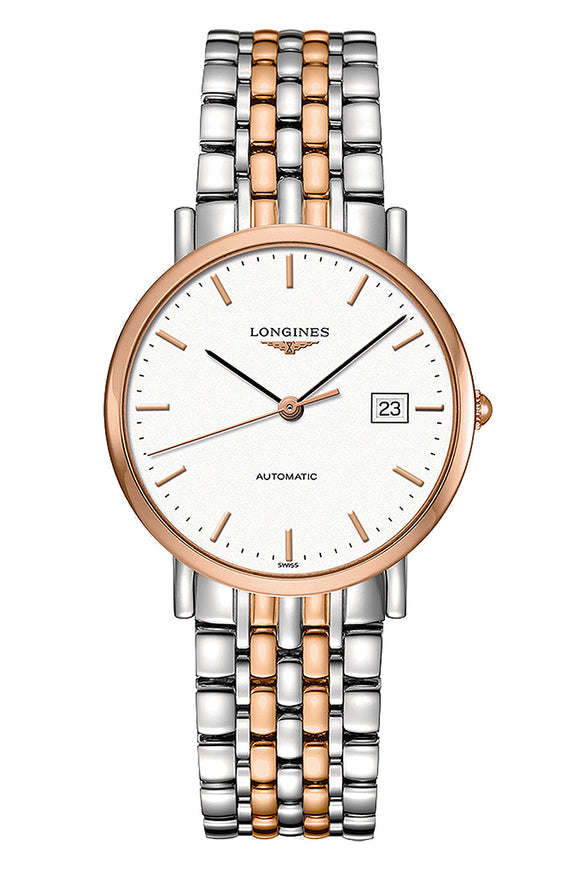 Longines Elegant Collection 37mm L4.810.5.12.7