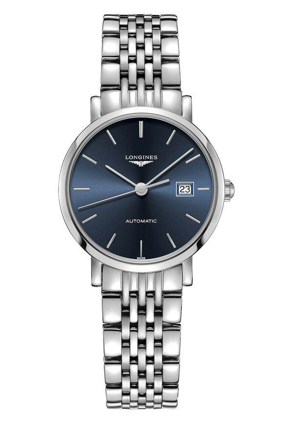 The Longines Elegant Collection L4.310.4.92.6 (Deposit)