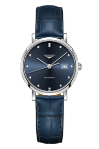 The Longines Elegant Collection L4.310.4.97.2 (Deposit)