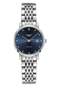 The Longines Elegant Collection L4.310.4.97.6 (Deposit)
