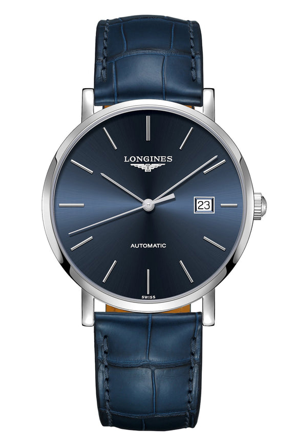 The Longines Elegant Collection L4.910.4.92.2 (Deposit)