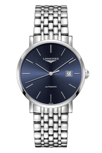 The Longines Elegant Collection L4.910.4.92.6 (Deposit)