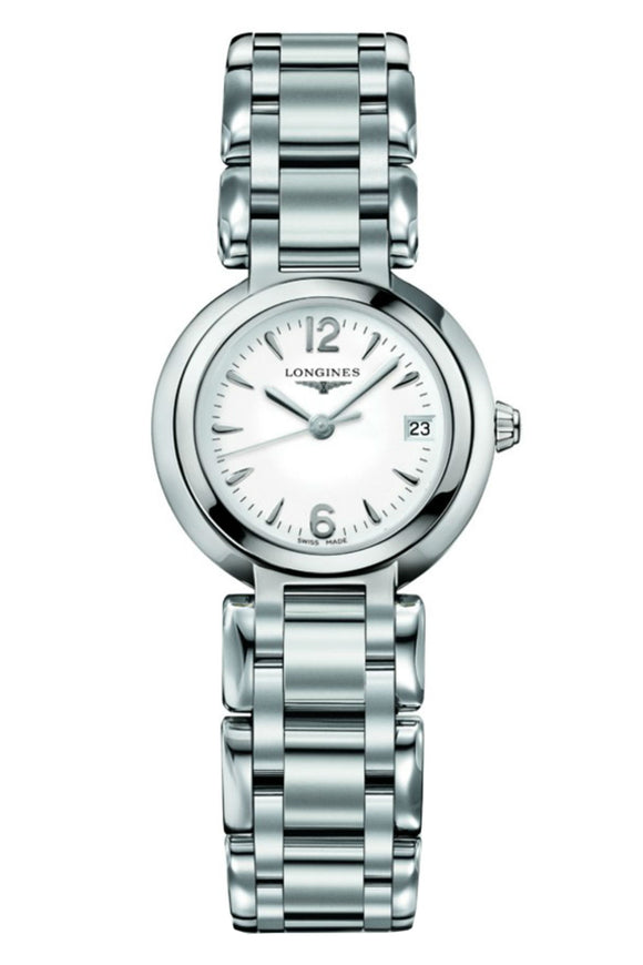 Longines PrimaLuna 26.5mm L8.110.4.16.6