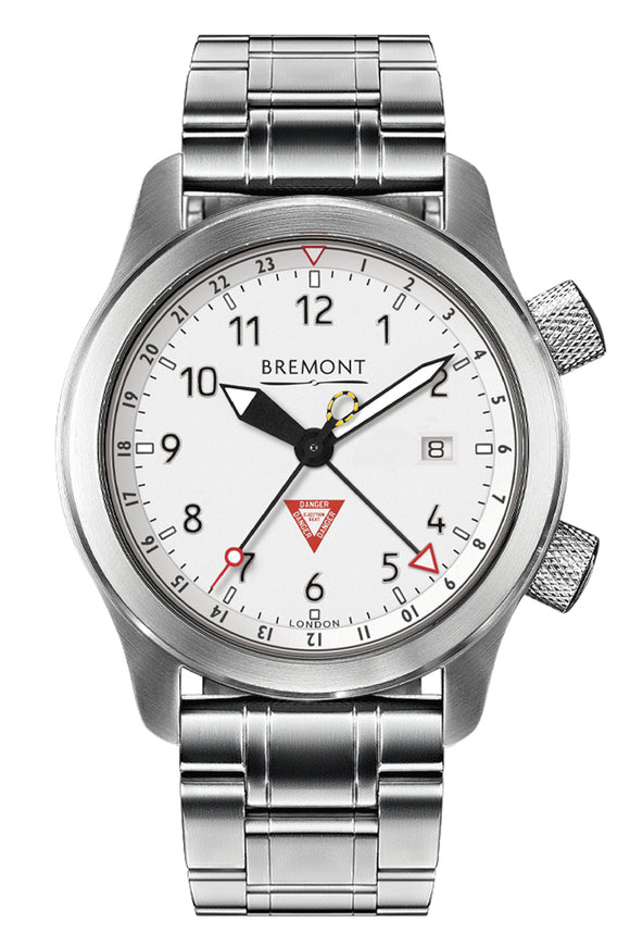 Bremont MBIII 10th Anniversary Bracelet 2019 Limited Edition (Deposit)