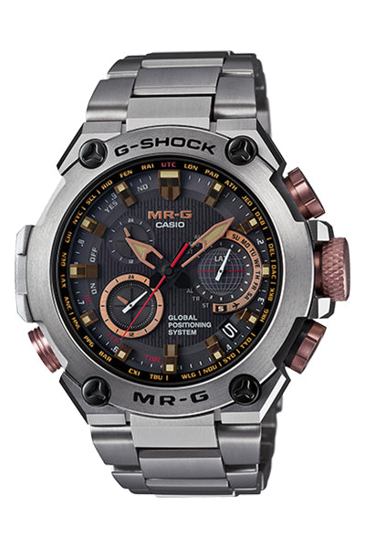 G-Shock MR-G MRGG1000DC-1A