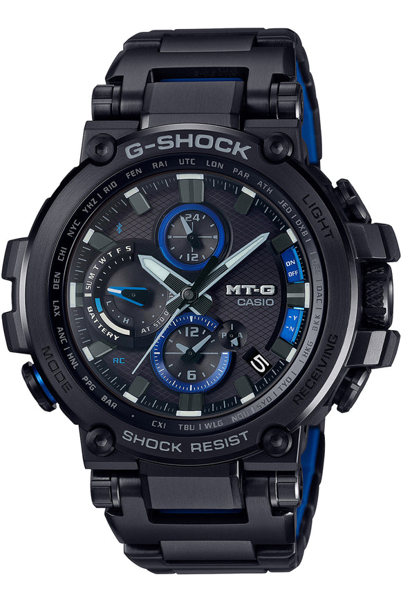 G-Shock New MT-G Connected MTGB1000BD-1A (Deposit)
