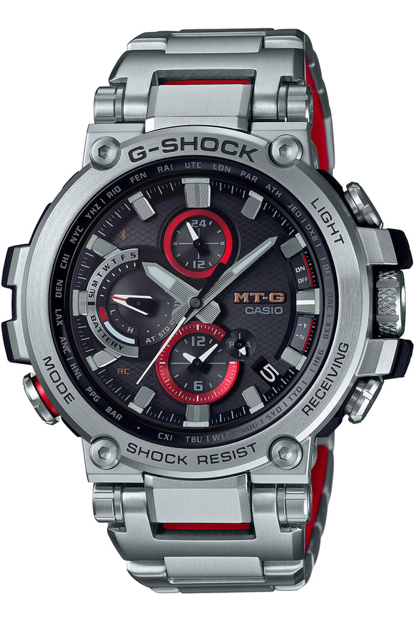 G-Shock New MT-G Connected MTGB1000D-1A (Deposit)