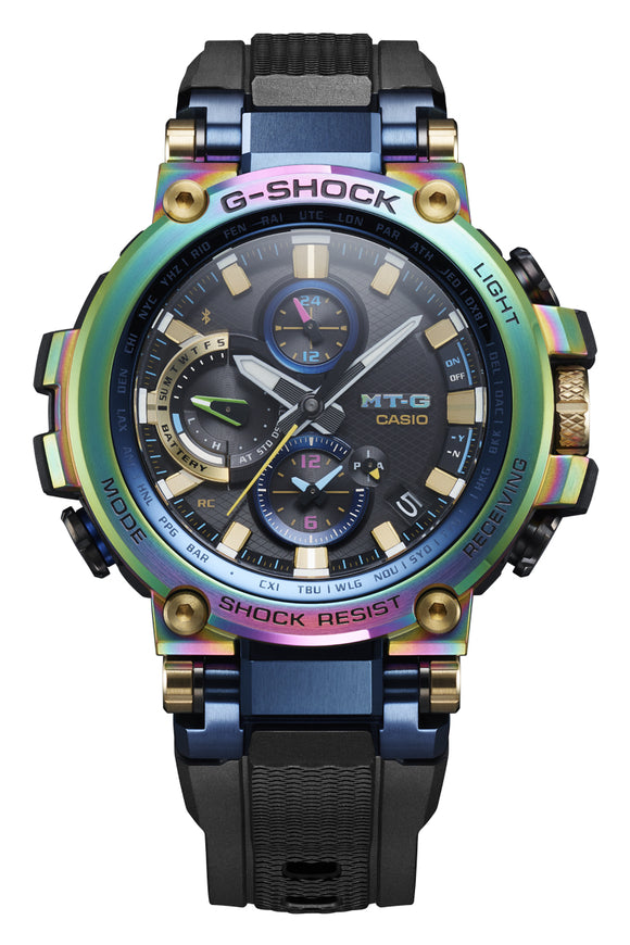 G-Shock MT-G 20th Anniversary