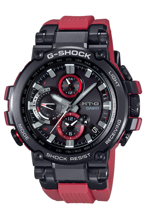 G-Shock MTG Connected MTG-B1000B-1A4