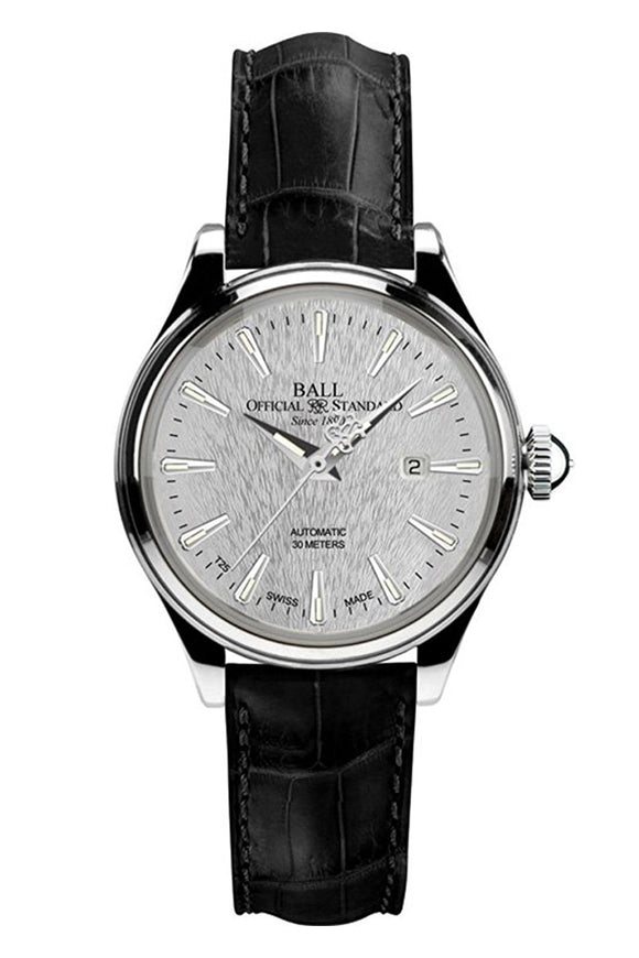 Ball Trainmaster Lady Eternity NL2080D-LJ-SL