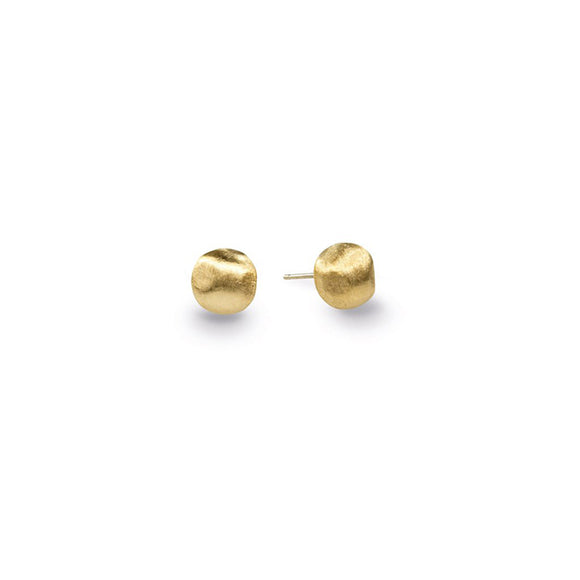 Marco Bicego Africa Yellow Gold Earrings OB1015
