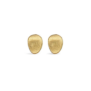 Marco Bicego Lunaria Yellow Gold Earrings OB1343-Y