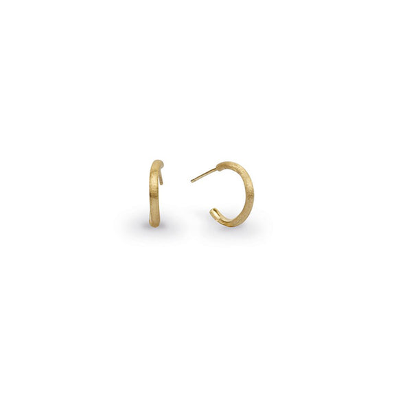 Marco Bicego Delicati Yellow Gold Earrings OB1362Y