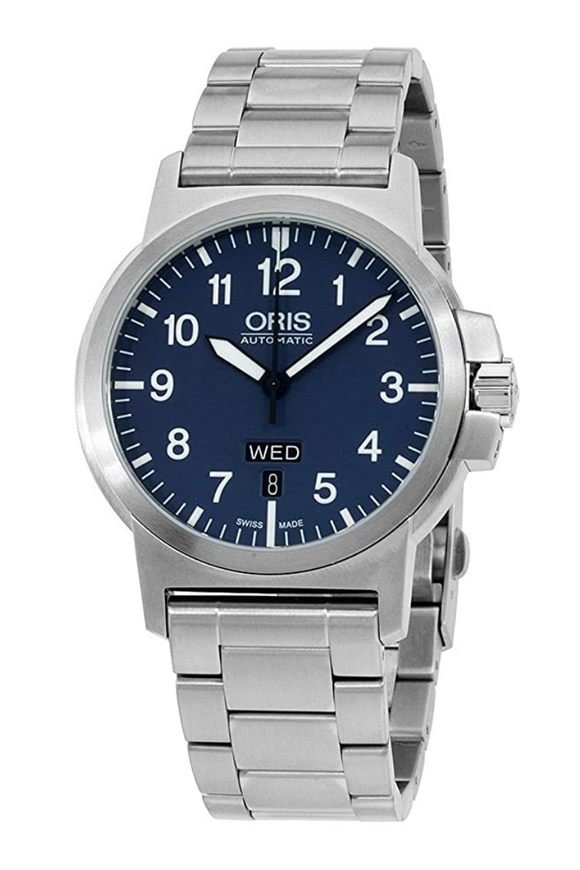 Oris BC3 Advanced 01 735 7641 4165-07 8 22 03