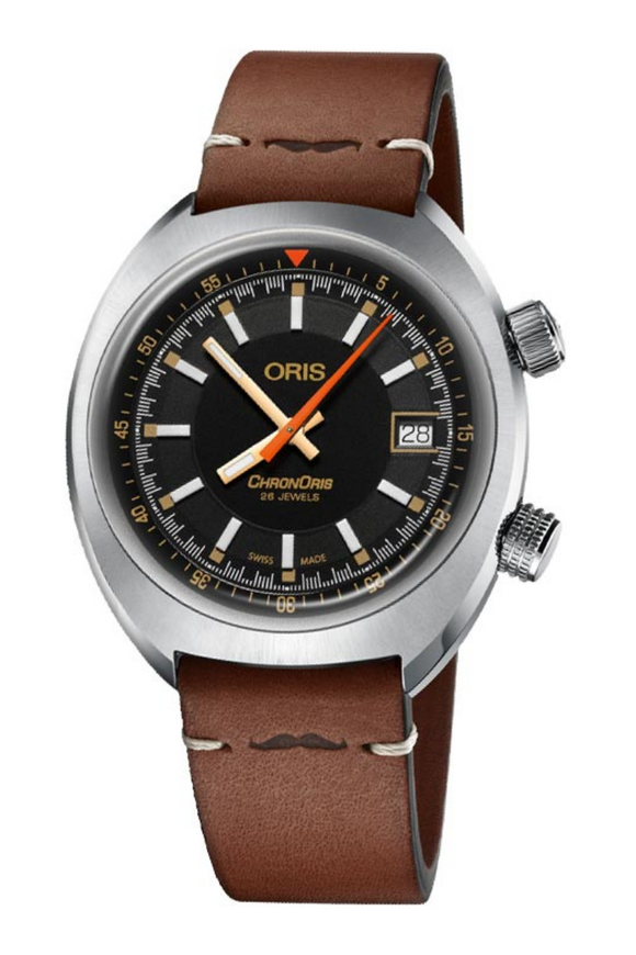 Oris Movember Edition 2019 01 733 7737 4034 Set LS