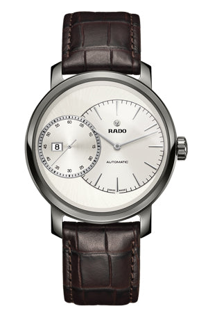 Rado DiaMaster XL Grande Seconde Automatic R14129106