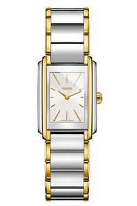 Rado Integral Two-Tone Quartz Ladies R20212103