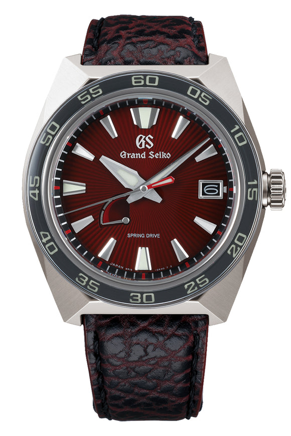 Grand Seiko Godzilla 65th Anniversary Limited Edition SBGA405