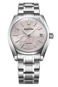 "Grand Seiko Four Seasons ""Spring"" SBGA413"